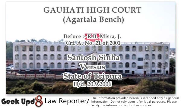 Accused committed rape on Minor girl on the pretext of giving false assurance that he would marry her, Consent of prosecutrix was obtained by deceitful manner - Gauhati High Court