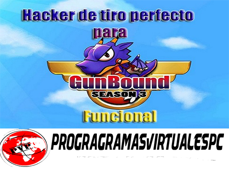 hacker de aimbot de gunbound latino: