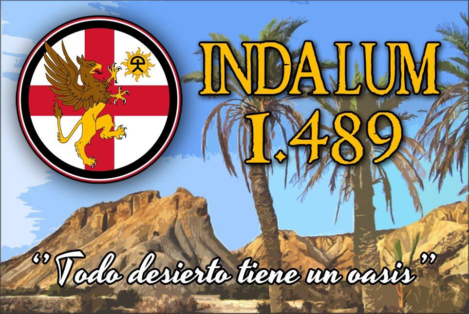 Asociación Indalum 1.489