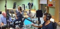 BBC Radio 2 Studio