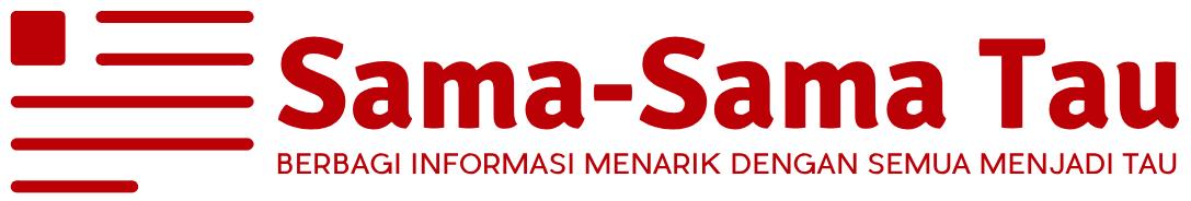 Sama-Sama Tau