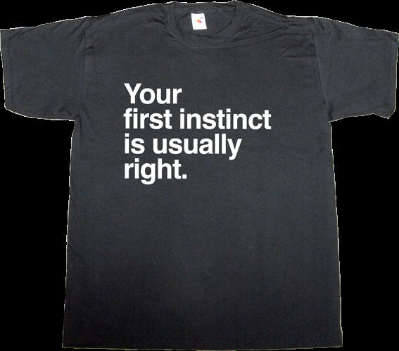 brilliant sentence autobombing t-shirt ephemeral-t-shirts