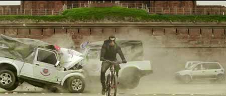 Kick Trailer - Salman Khan