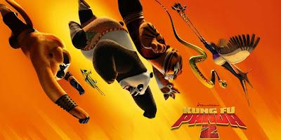 Phim Kung Fu Panda 2 - Kung Fu Gấu Trúc 2