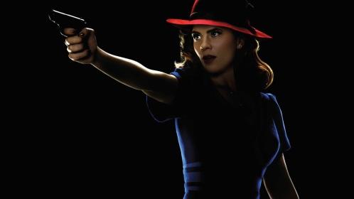 Agent Carter 2° Temporada