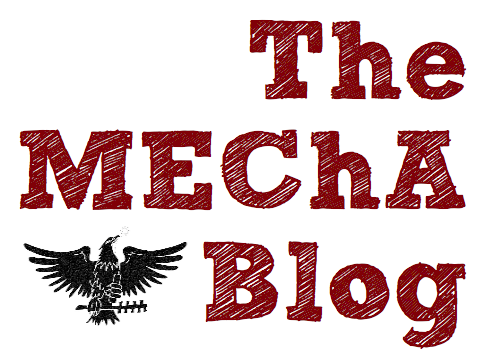 MEChA de Yale Blog