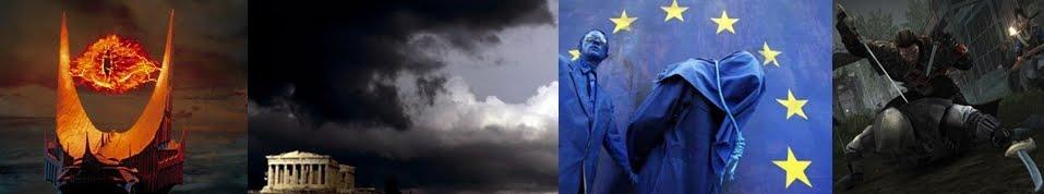 Απεμπλοκή της Ελλάδας από την Γερμανική Κατοχή...