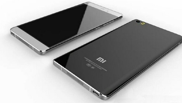 Upcoming smartphone xiaomi mi 6 in 2016 latest smartphone in 2016