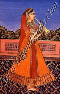 Nafeeri Vadan, Alwar Style