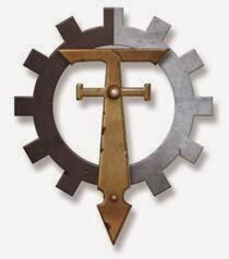 Legiones de titanes leales: Legio Ordo Sinister