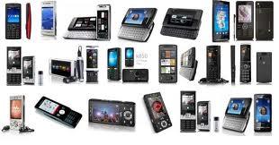 Daftar Harga Lengkap HP Sony Ericsson Terbaru 2012