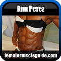 Kim Perez Female Bodybuilder Thumbnail Image 4