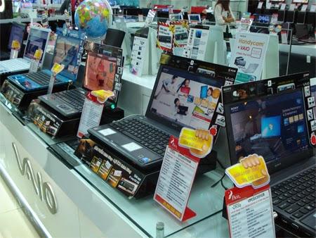 Địa chỉ bán laptop cũ uy tín chất lượng tại hà nội