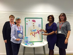 Royal Greenwich Scoops National Health Award For Diabetes Prevention Service