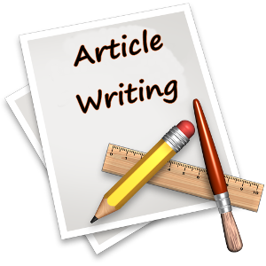 Some Article Writing Sites