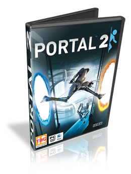 Download Portal 2 PC Gamer SKIDROW (Completo) 2011