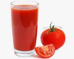 Cegah Kanker dan Penyakit Jantung dengan Jus Tomat