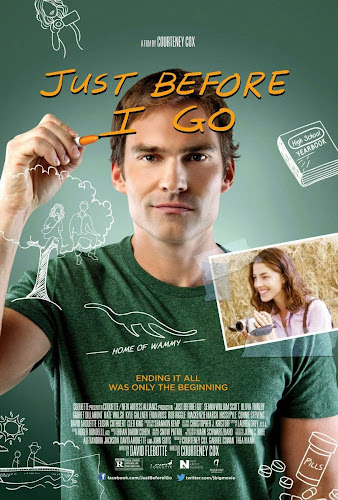 Just before I go (Web-DL 720p Ingles Subtitulada) (2014)