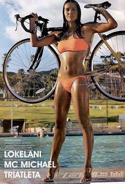Lista de las deportistas más sexys: Tenistas, ciclistas, surfistas, golfistas, futbolistas...Chicas guapas 1x2.