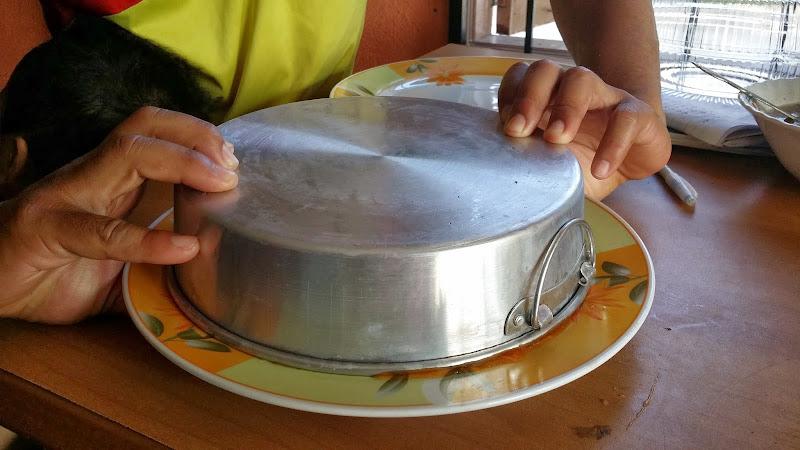 cara buat puding, cara nak buat, puding gula hangus, puding santan, cara nak buat puding, resepi puding gula hangus,