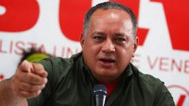 Diosdado tiene quien le escriba... sobre corrupción!