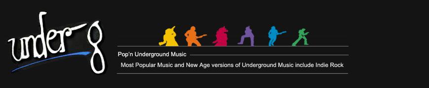 Popn Underground Music