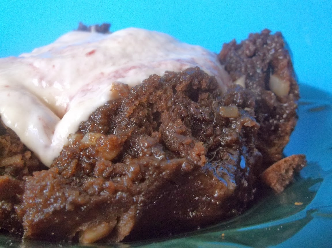 The Yankee Chef ™ : Crockpot Figgy Pudding