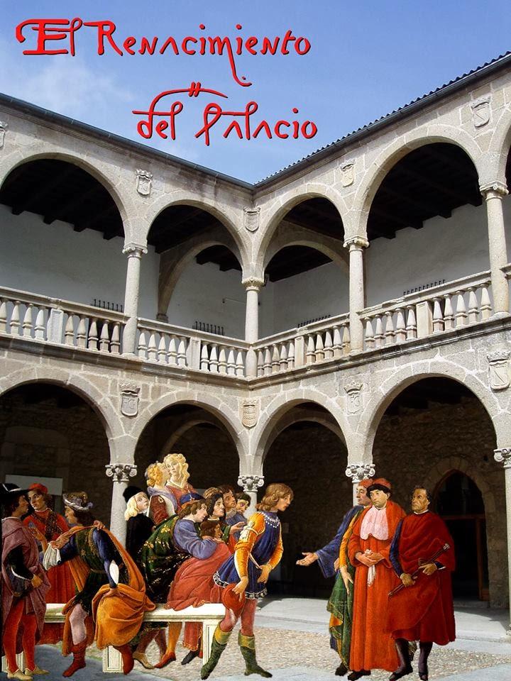 28/Febrero: Fiesta Renacentista. Béjar
