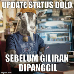 Meme Lucu Idul Adha 2015 Terbaru