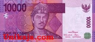 10 ribu rupiah