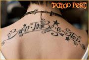 Es un animal inteligente, ágil y hermoso, que representa a la diplomacia en . letras corridas tattoo