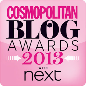 Nominate my blog for 'Best Established Fashion blog'! Thank you if you do x