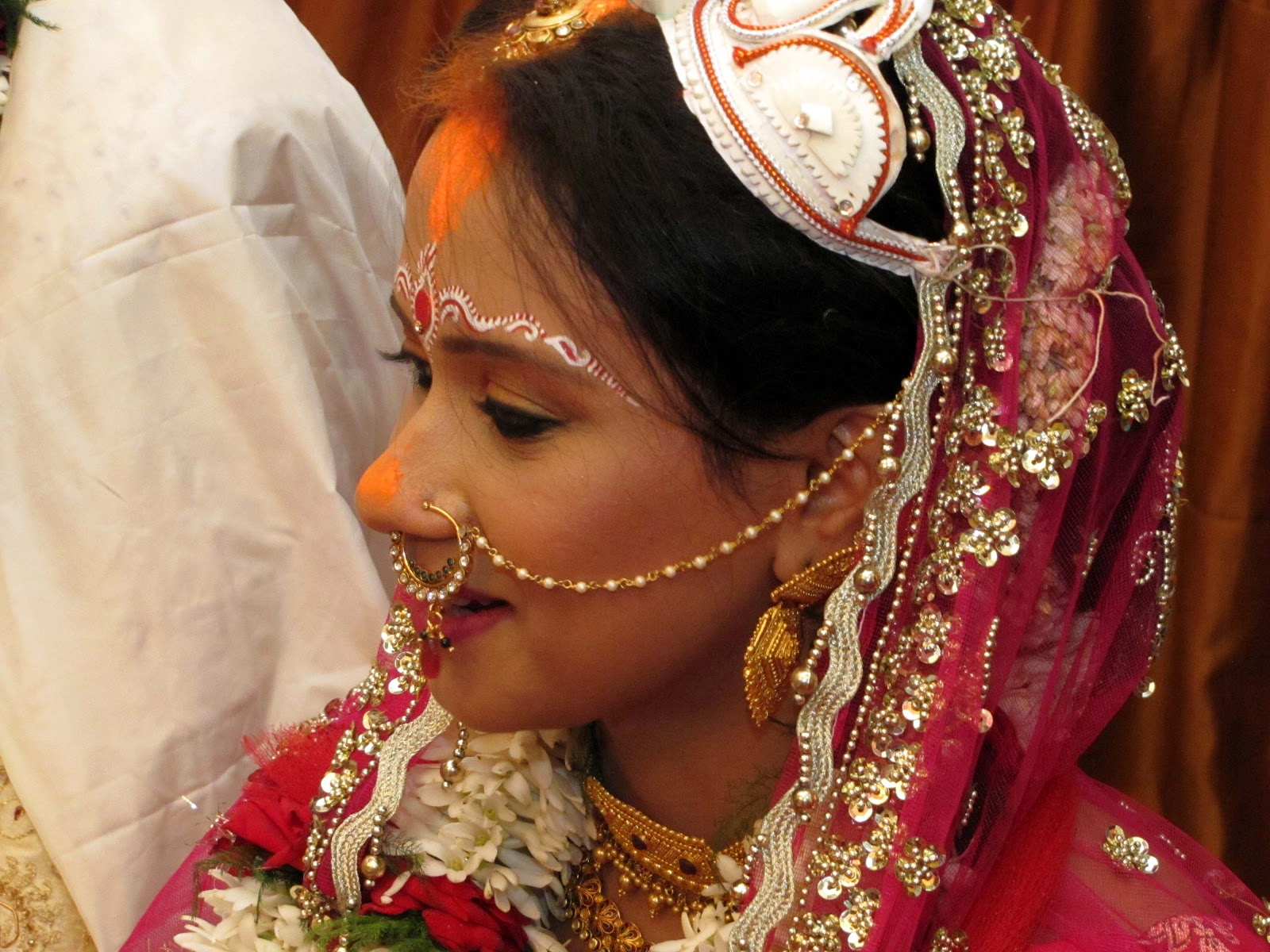 encounter with a super star: The Great Indian Weddings