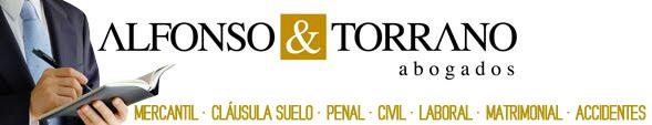 Alfonso&Torrano Abogados - 696 246 292 - Molina de Segura (Murcia)
