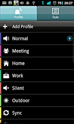 Profile Scheduler+ v3.0.2