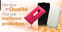 Besoin de proteger votre smartphone contre les rayures ?
