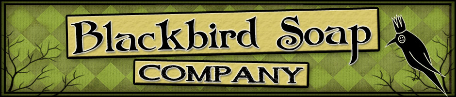 Blackbird Soap Company