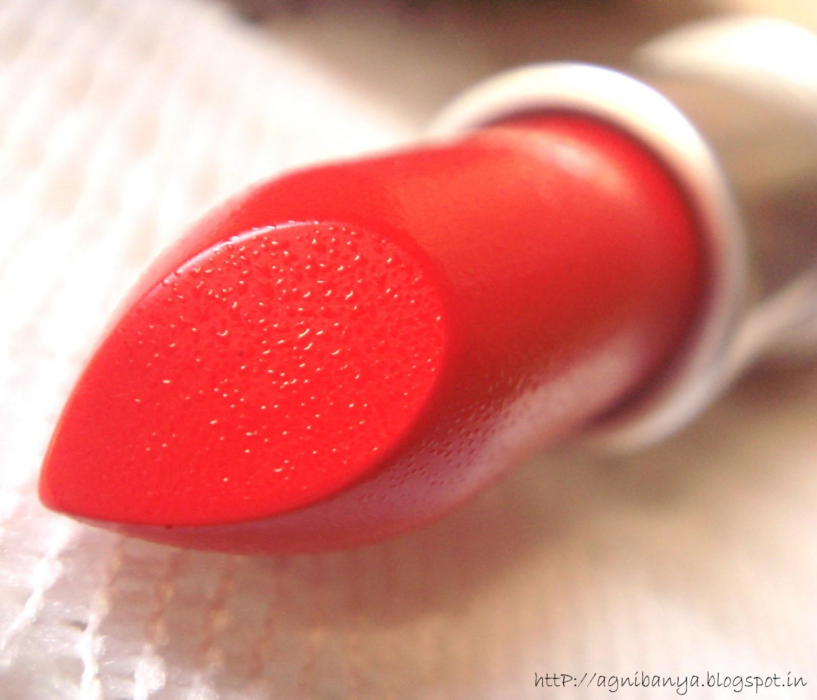 Mac Spirit Lipstick M ...