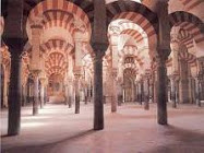 TEMA nº 3.- Mezquita de Córdoba - Arte islámico.