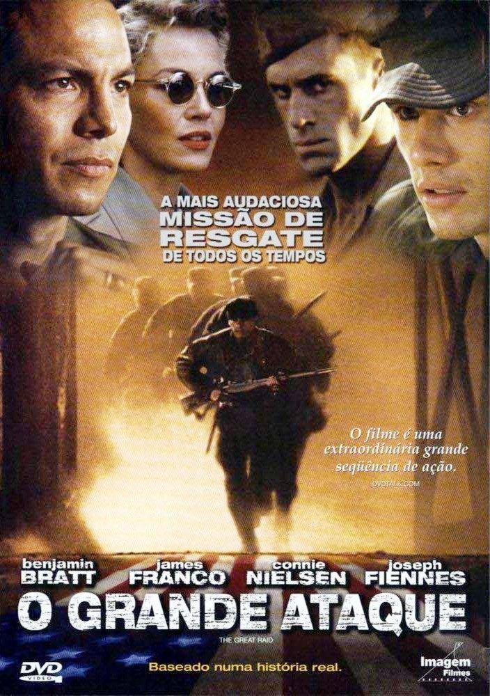 O Grande Ataque – Dublado (2005)