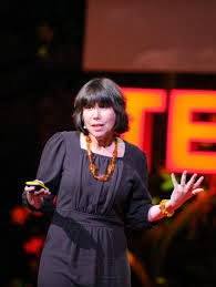 Picture of Alison Gopnik