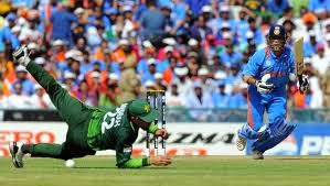 India vs Pakistan Match Highlights