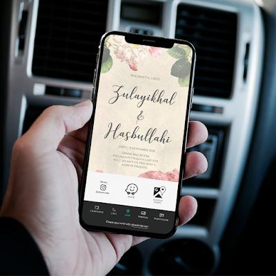 Kad Kahwin Digital