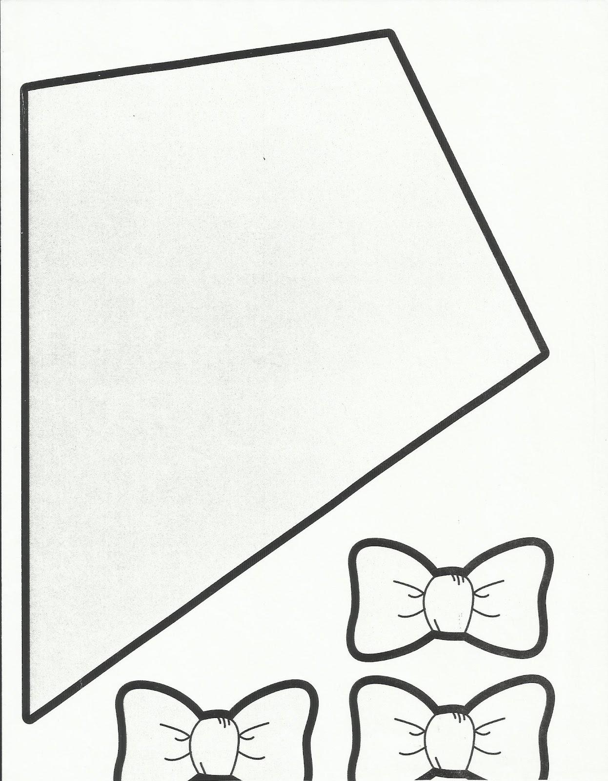 pin kite template printable on pinterest. Black Bedroom Furniture Sets. Home Design Ideas