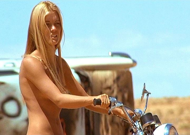 magnum nude biker babes photos