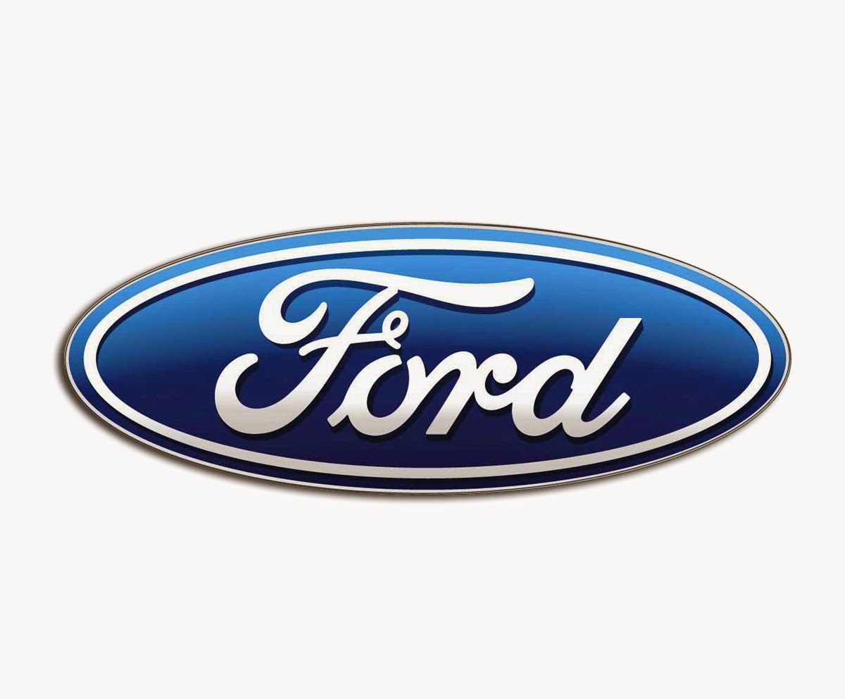 ford cars logo emblem