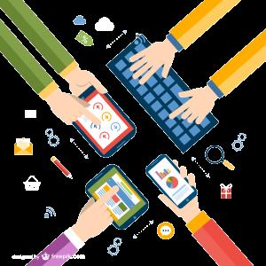 aplicaciones móviles para el aula