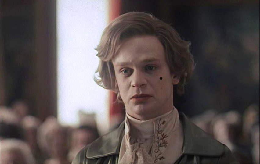 DREAMS ARE WHAT LE CINEMA IS FOR...: BARRY LYNDON 1975