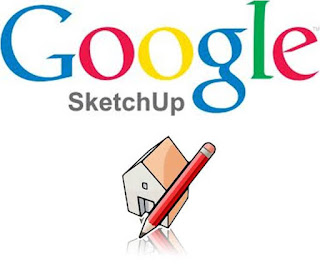 Google – SketchUp – Create 3D models easily