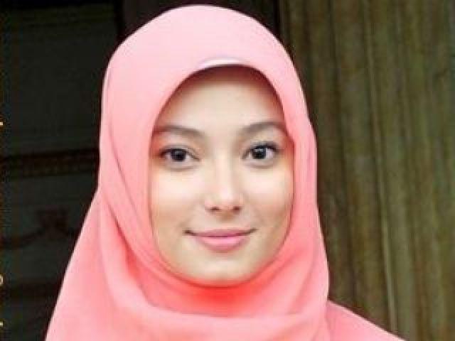 Asmirandah Hijab
